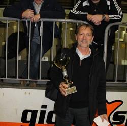 Razglasitev najboljših športnikov in športnic mesta Maribor za leto 2011