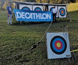 Donacija Decathlon